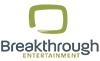 Breakthrough Entertainment website