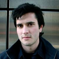 Jamie Cussen