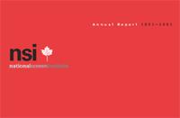 NSI annual report 2002-03