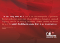 NSI annual report 2005-06