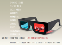 NSI annual report 2010-11