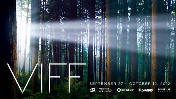 VIFF 2012 poster