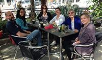 Elise-Swerhone-Lindsay-MacKay,-Melanie-Orr,-Gloria-Kim-James-Crouch-Gail-Harvey-2015-thumb