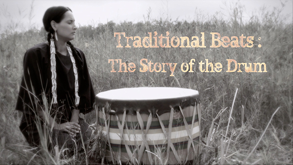 Traditional Beats: The Story of the Drum / Link to APTN