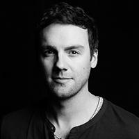 Blake McWilliam