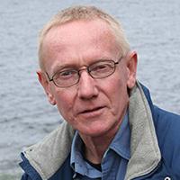 Jerry Lockett