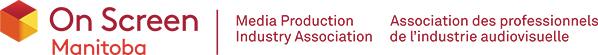 Link to On Screen Manitoba / On Screen Manitoba logo