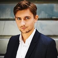 Taras Lavren