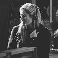 Amber Ripley