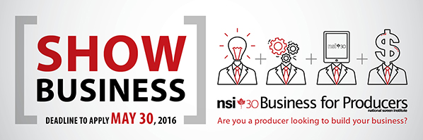 About NSI Business for Producers training course 2016