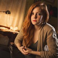 Melanie Oates