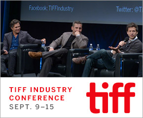 TIFF Industry Conference 2016