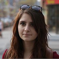 Kristina Mileska