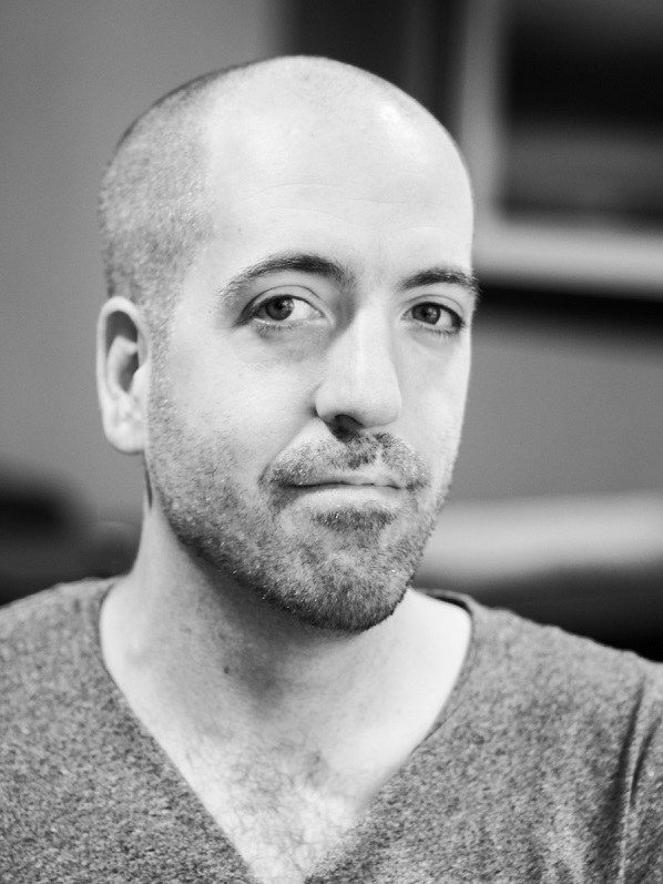 Oliver Brackenbury