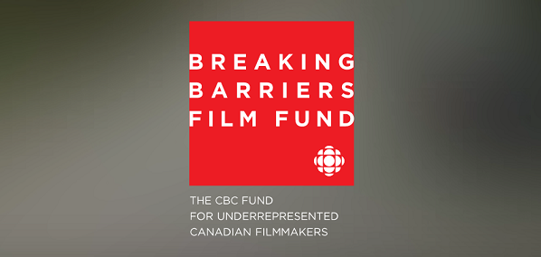 CBC Breaking Barriers Film Fund / Link to CBC Breaking Barriers Film Fund