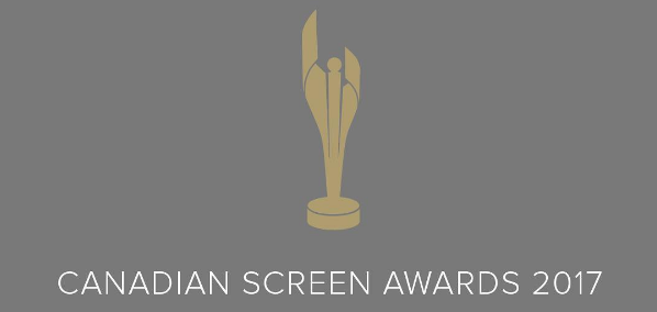 Canadian Screen Awards 2017 / Link to the Academy