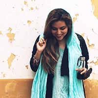 Malileh Noghrehkar