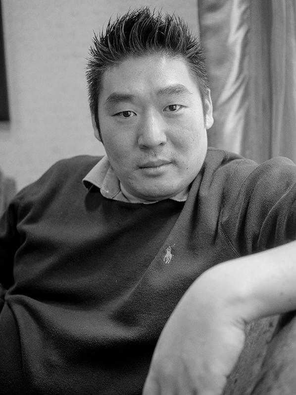 Arnold Lim
