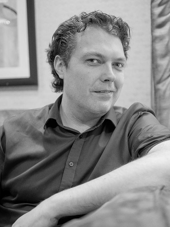 Jeremy Lutter