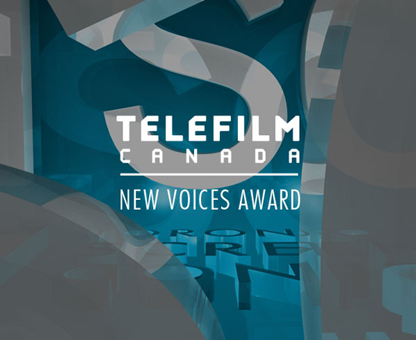 Telefilm Canada New Voices Award / Link to Toronto Screenwriting Conference