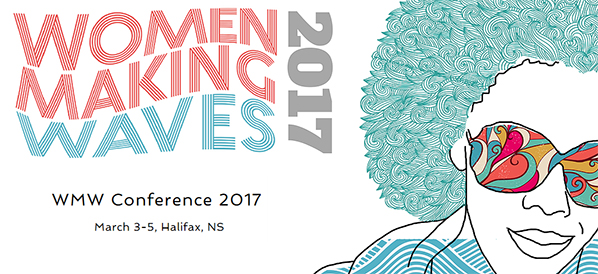 Women Making Waves 2017 / Link to Women Making Waves website