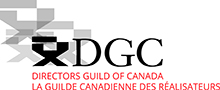 Directors Guild of Canada website