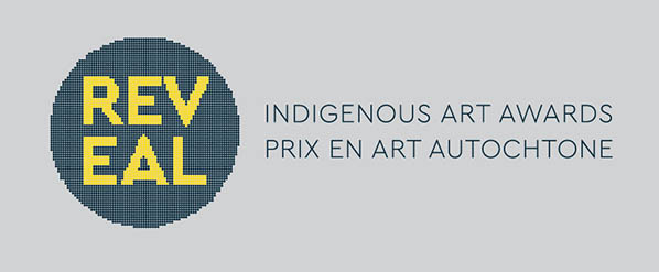 REVEAL Indigenous Art Awards / Link to The Hnatyshyn Foundation