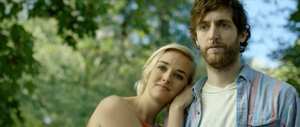 Entanglement Thomas Middleditch Jess Weixler / Link to SIFF