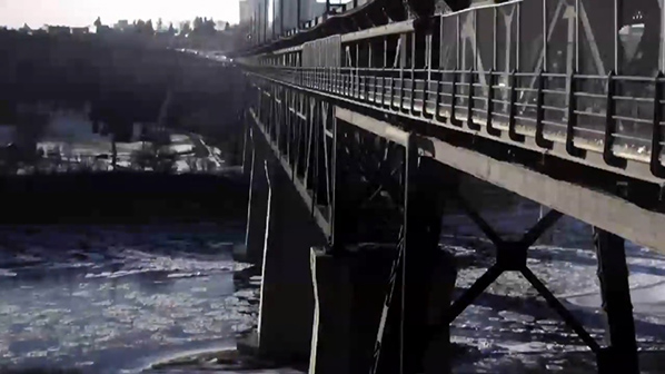 The High Level Bridge / Link to Rendezvous with Madness