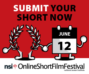 SUBMIT YOUR FILM TO OUR ONLINE FEST