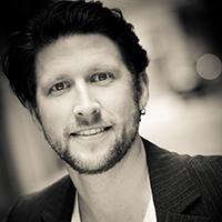 Darren Borrowman