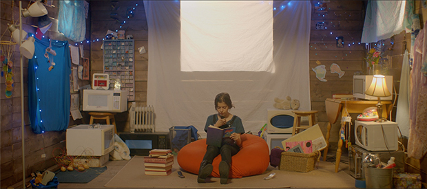 Watch Hue's Theatre in the NSI Online Short Film Festival