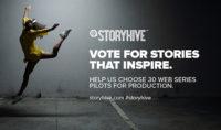 STORYHIVE web series 2017