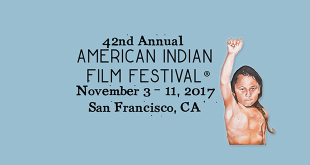 American Indian Film Festival 2017 / Link to American Indian Film Festival