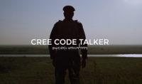 Cree-Code-Talker