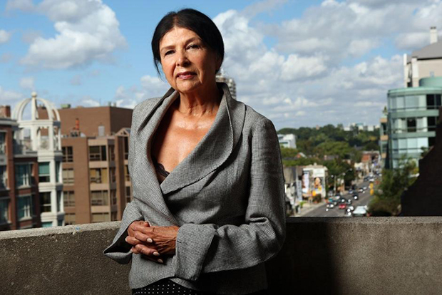 Alanis Obomsawin / Link to Winnipeg Film Group