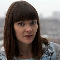 Katie McMillan
