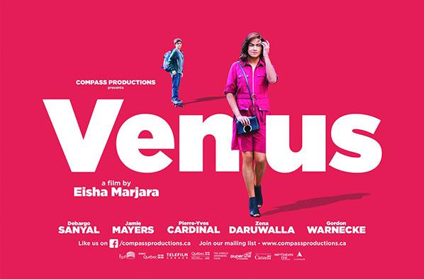 Venus / Link to Whistler Film Fest