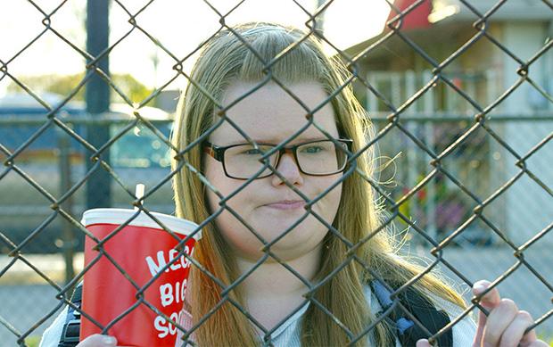 Don't Talk to Irene / Link to Austin Film Festival