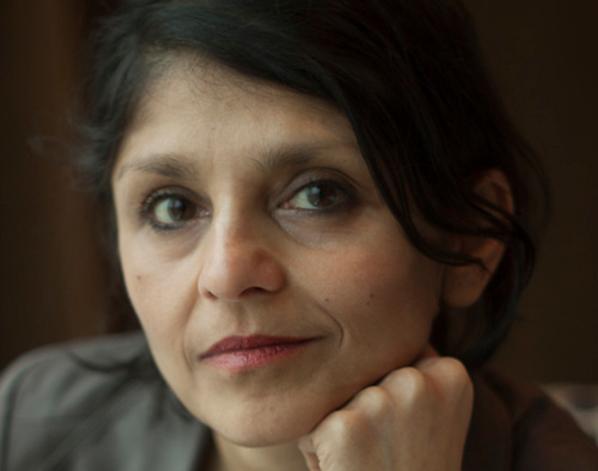 Eisha Marjara / Link to Whistler Film Festival