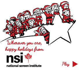 Happy holidays from NSI