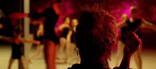 Watch Salome V. in the NSI Online Short Film Festival
