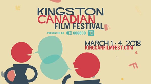 Link to Kingston Canadian Film Festival
