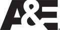 A&E-logo