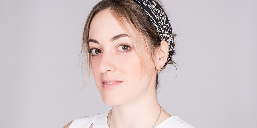 Jenna Marks