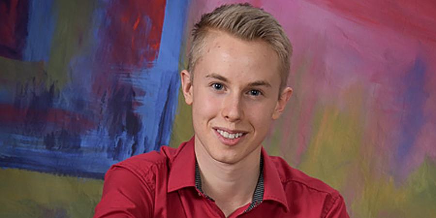 Justin Roy