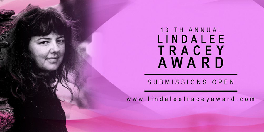 About the Lindalee Tracey Award