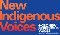 CBC New Indigenous Voices thumb