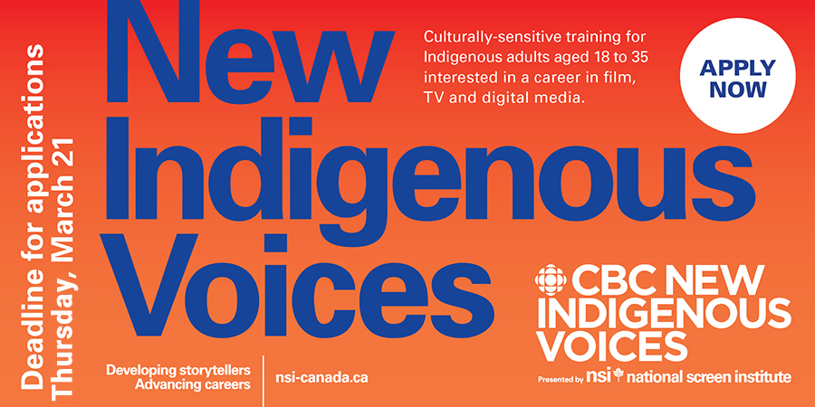 About CBC New Indigenous Voices