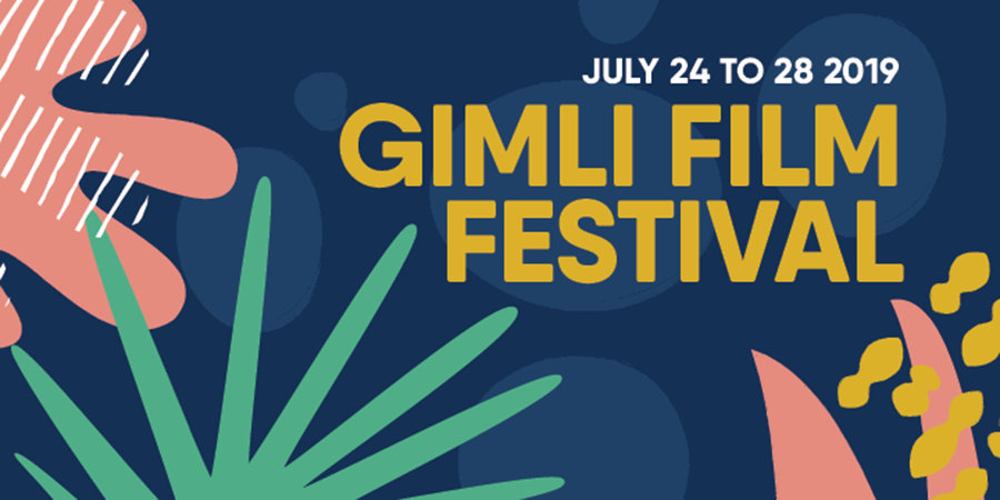 Link to Gimli Film Festival